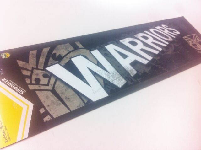Licensed NRL NEW ZEALAND WARRIORS Bar Runner Mat for Man Cave Pool Snooker Cue R