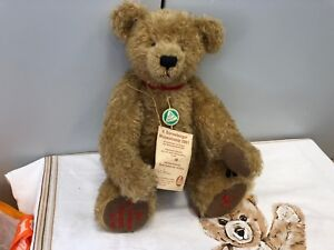 TEDDYBÄREN 6 Stück unbespielt Teddys