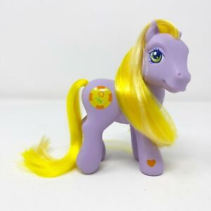 My Little Pony G3 Garden Glade Vintage Hasbro MLP