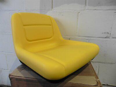 Original John Deere Sitz Fahrersitz X L, John Deere Furniture