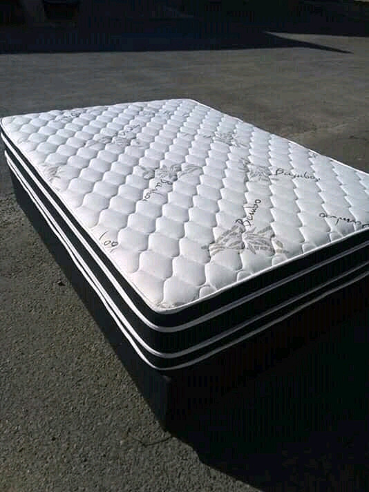 Beds direct from the manufacturer