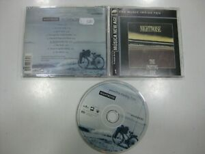 Nightnoise CD Spanisch The Parting Tide 1999