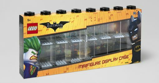 Lego Batman Movie Minifigure Display Case 4066, In In In Hand, Sealed - FREE SHIPPING  6d64d2