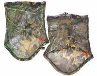Under Armour Ua Hunt Outdoor Heatgear® Full Camo Mesh Face Mask