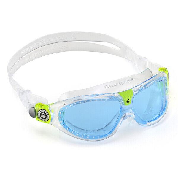 Aqua Sphere SEAL KID 2 getönt Schwimmbrille für Kinder NEU !!!