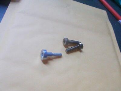 Stihl OEM Engine Cover Screw 038 028 084 1124-084-8700 #GM-3M2