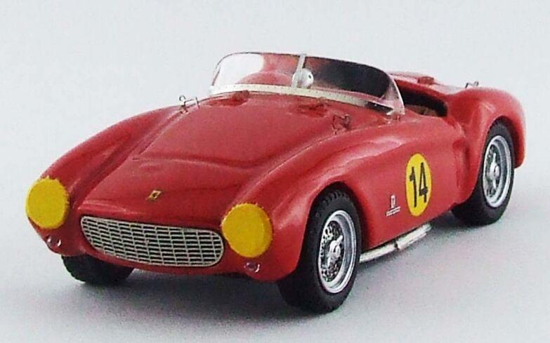 Art MODEL 338 - Ferrari 500 Mondial  14 24H SPA - 1954   1 43