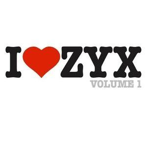 I-love-ZYX-1-Brando-Den-Harrow-Max-Him-Fred-Ventura-Cyber-People-Pla-CD