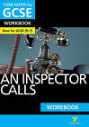 An Inspector Calls: York Notes for GCSE Workbook: Grades 9-1 by Mary Green (Paperback, 2015)