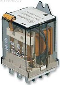 230VAC Finder-Relay DPCO 56.32.8.230.0000