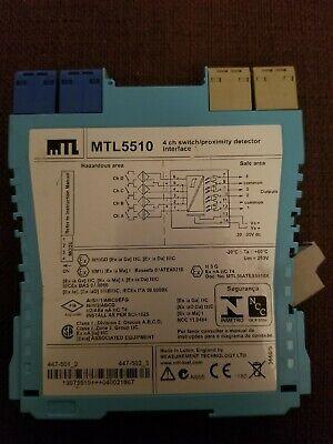 New 1Pcs MTL5514 SWITCH// PROXIMITY DETECTOR