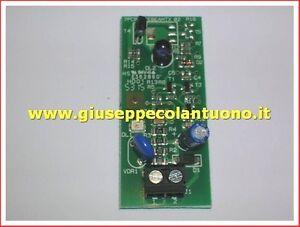 (nuove) Ricambio Fotocellule Da Esterno Genius Vega 6100147 Safebeam Minibeam