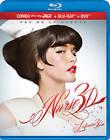 Nurse (Blu-ray/DVD, 2014, 2-Disc Set, Canadian 3D)