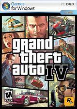 Grand Theft Auto IV - PC