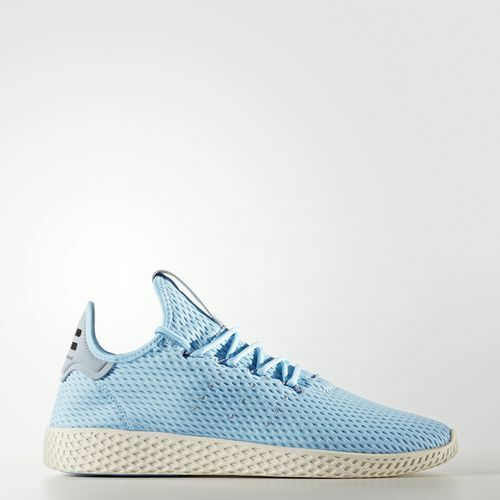 Adidas Originals Men's  Pharrell Williams Tennis Hu scarpe Dimensione 11 us CP9764  nuovo stile
