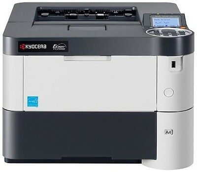 Kyocera FS-2100DN Laserdrucker 48060 Seiten