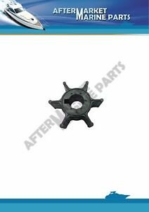 6L5-44352-00 Impeller for Yamaha Outboard F2.5//3A