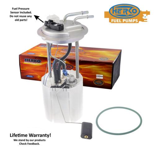 Herko Fuel Pump Module 398GE For Chevrolet GMC Cadillac Tahoe Yukon 08-14