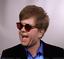 thumbnail 2 - Life Size Elton John Music Movie Prop Wax Statue Realistic Display Figure 1:1