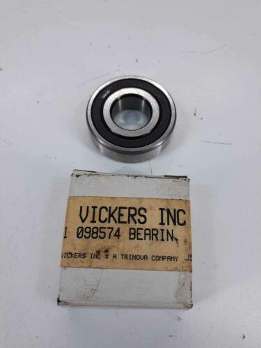 Vickers 098574 Bearing