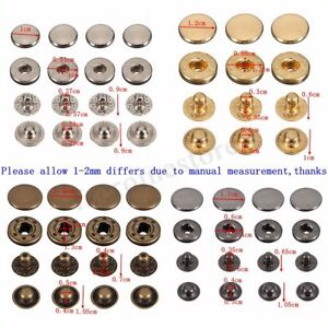 15-30-Sets-Tolls-Snap-Fasteners-Press-Studs-Poppers-Sewing-Buttons-Leather