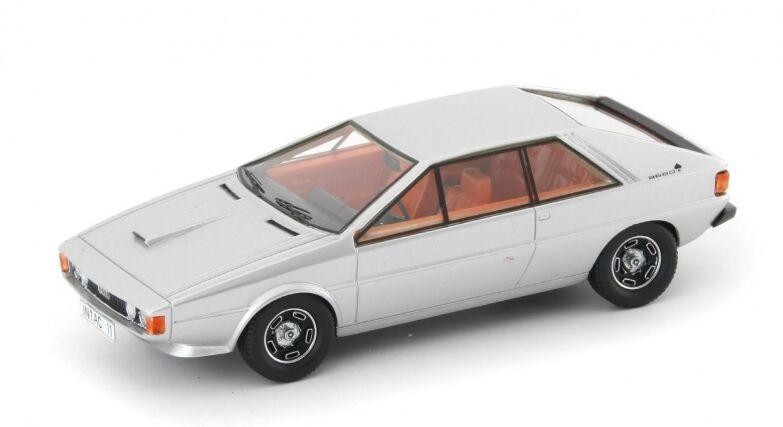 Autocult - audi im di piche italdesign Silber allemagne italie 1973 1   43