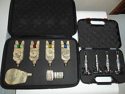receiver /& chain indicator Set Free Gift 4 x TMC Camo Wireless Mag rollers