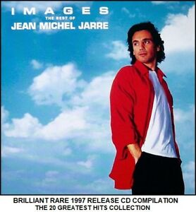 Jean-Michel-Jarre-Best-20-Greatest-Hits-Collection-RARE-Electronic-Music-CD