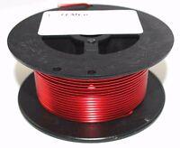 Enamel Coated Magnet Wire 15g - 4oz Spool ( 96w015 )