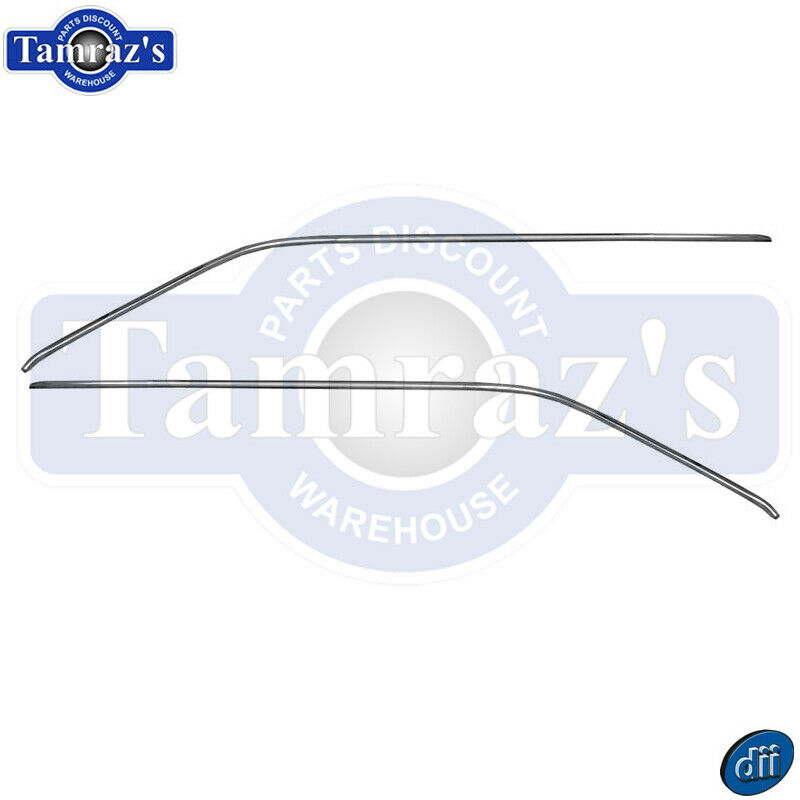 Genuine GM Roof Molding 92182051