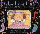 When I Was Little: A Four-Year-Old's Memoir of Her Youth by Jamie Lee Curtis (Paperback)