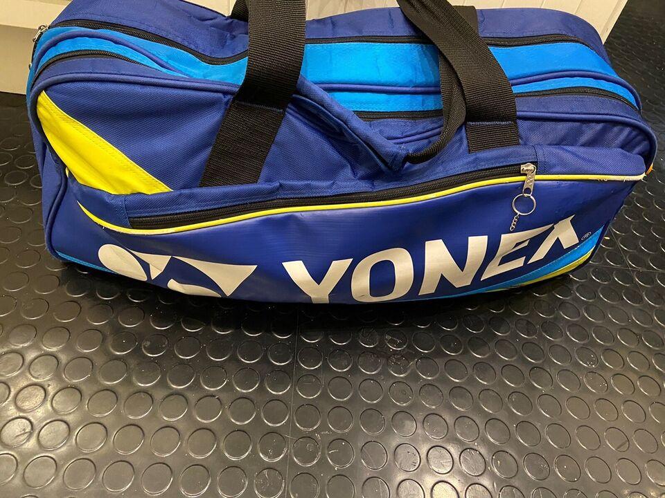 Badmintontaske, Yonex