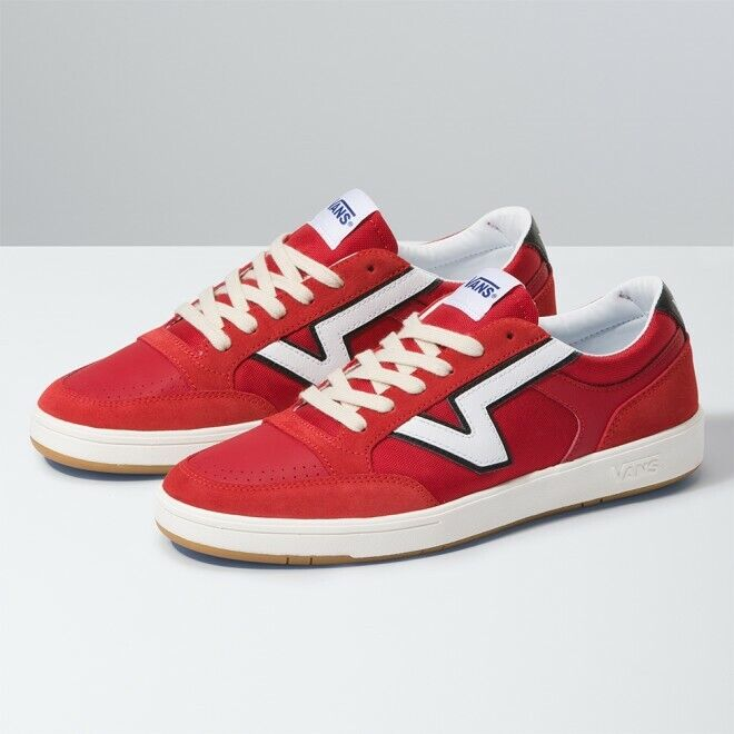 VANS Serio Collection Lowland CC - Red