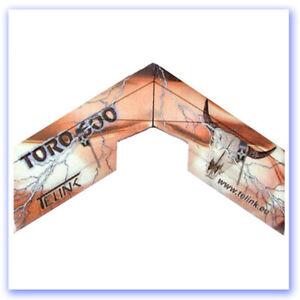 Telink-Toro-EPP-Flying-Wing-600mm