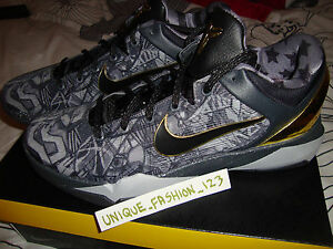 retail prices e177f d98c8 Image is loading NIKE-KOBE-7-VII-PRELUDE-US-10-5-