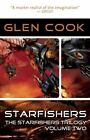 The Starfishers Trilogy: Starfishers 2 by Glen Cook (2010, Paperback)