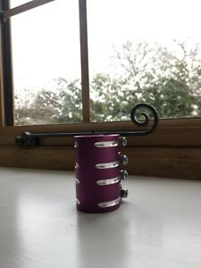 PRO STUNT SCOOTER QUAD CLAMP 4 BOLT OVER SIZED CLAMP - Southampton, United Kingdom - PRO STUNT SCOOTER QUAD CLAMP 4 BOLT OVER SIZED CLAMP - Southampton, United Kingdom