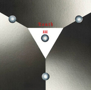 Death-Death-III-VINYL-12-034-Album-2014-NEW-FREE-Shipping-Save-s