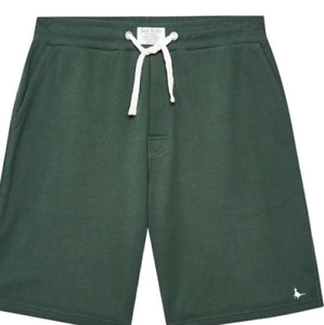 Details about  /Jack Wills Stobhill Textured Lounge Shorts Green Mens UK Size XS*REF152