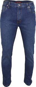 Relco-Skinny-Stretch-Stonewash-Jeans-Size-32-CLEARANCE-SALE