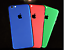 iPhone-Foil-3-Colour-Vinyl-Skin-Sticker-Skin-Wrap-Cover-Case-ALL-IPHONES miniatuur 10