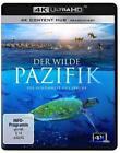 Der wilde Pazifik 4K UHD (2016)