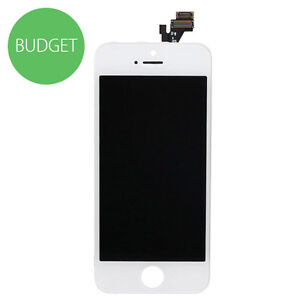 Budget-LCD-Screen-Digitizer-Replacement-for-iPhone-5-White