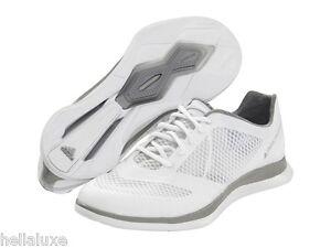 Details about nwt~STELLA McCARTNEY Adidas SHOES Broadbill ADIZERO 9 US White tennis trainers