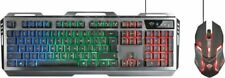 Artikelbild Trust GXT 845 Tural Gaming Combo DE Schwarz