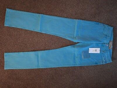 Le Ragazze Jeans, Età 15, Tammy Nuovo Con Etichetta-mostra Il Titolo Originale