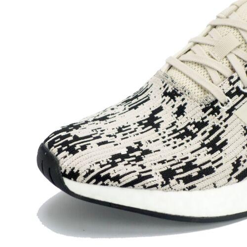 Camouflage Scarpe nero Nmd Originals R2 Adidas Print da uomo Marrone BYSwqYrUgx