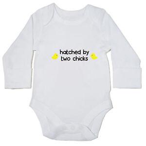 Daddy/'s Little Biker baby bodysuit LONG SLEEVE new gift funny dad cute 15313