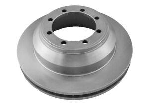 Disc-Brake-Rotor-fits-2008-2019-Ford-E-350-Super-Duty-UQUALITY-AUTOMOTIVE-PRODU