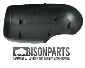 FORD-TRANSIT-DOOR-WING-MIRROR-BACK-COVER-RH-DRIVERS-SIDE-MK6-amp-MK7-UT7713RC